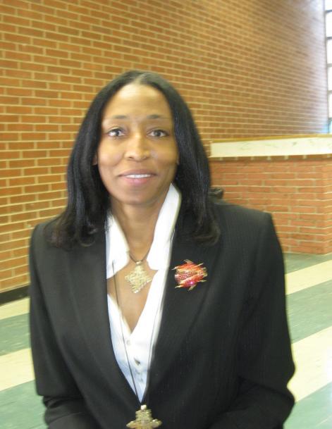 Beverly Grant